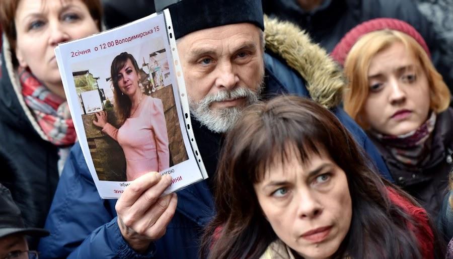 Убийство правозащитницы Ирины Ноздровской: ее тело нашли в Киевской области