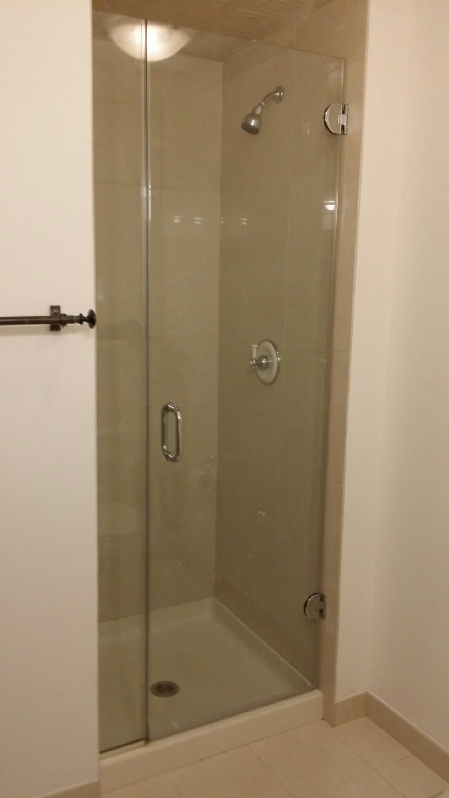 Affordable Custom Shower Doors