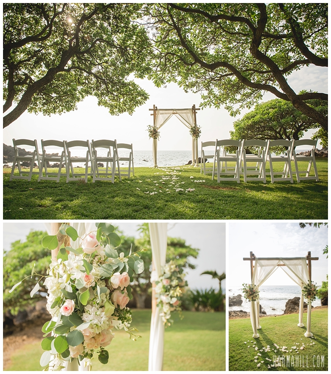 Maui Venue Wedding Packages
