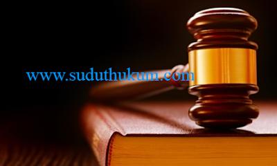 Perkembangan Judicial Review