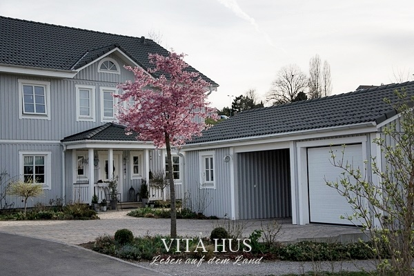 Unser Traum Vom Schwedenhaus Vitahus