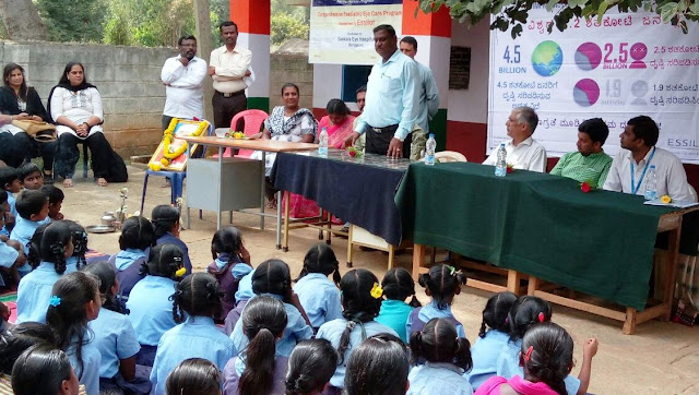 Sankara Eye Hospital organizes workshop to create awareness on Child Sexual Abuse