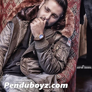 Driving Slow - Badshah Download Full Video Song