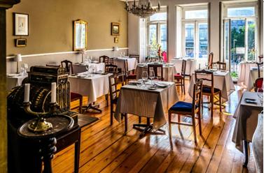 Camafeu Gastronomy Oporto Porto Portugal Restaurant Food