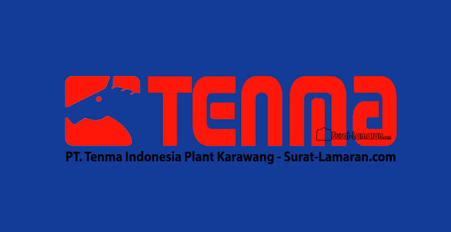 Lowongan Kerja PT. Tenma Indonesia Kawasan Surya Cipta Karawang