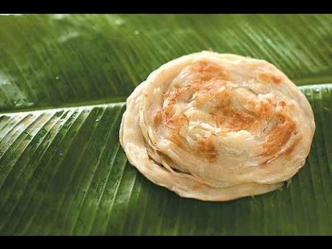 மிருதுவாக புரோட்டா செய்ய எளிய முறை – தமிழ் / Parotta – with Secret Ingredients – Tamil