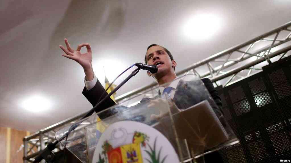 La oposición venezolana obtuvo la mayoría en el Parlamento en diciembre de 2015 y su período de cinco años culmina en diciembre de 2020 / REUTERS