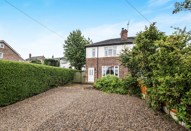 Harrogate Property News - 3 bed semi-detached house for sale Knox Lane, Harrogate HG1
