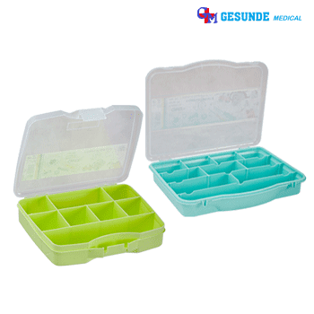 Kotak Perkakas Unik Bahan Plastik