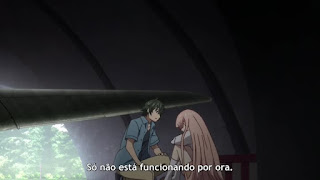 Girly Air Force - Episódio 04