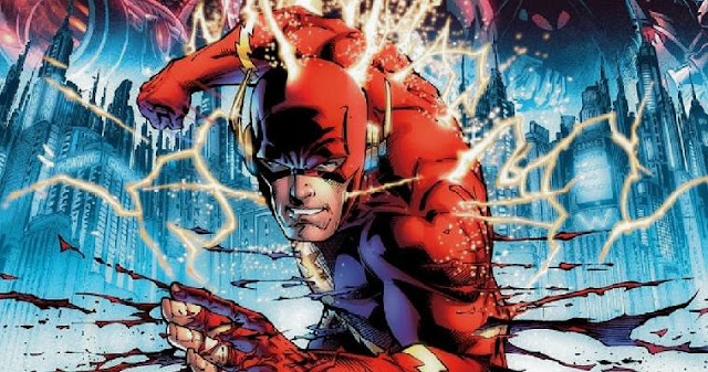 Ezra Miller volverá a ser Flash en Justice League