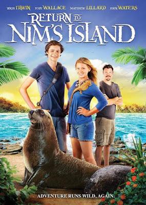 Return to Nim s Island (2013) นิม ไอแลนด์ 2 ผจญภัยเกาะหรรษา