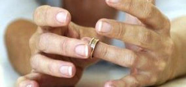 Istri Wajib Baca : Inilah 7 Tanda Suami Terpikat Wanita Lain