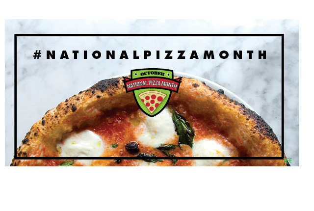 31 Ways to Celebrate National Pizza Month (UPDATED)