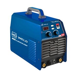 Máy hàn TIG HD Weld 300-400