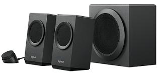Logitech Z337 Bold Sound Speakers