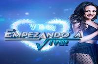 telenovela VBQ Empezando a vivir