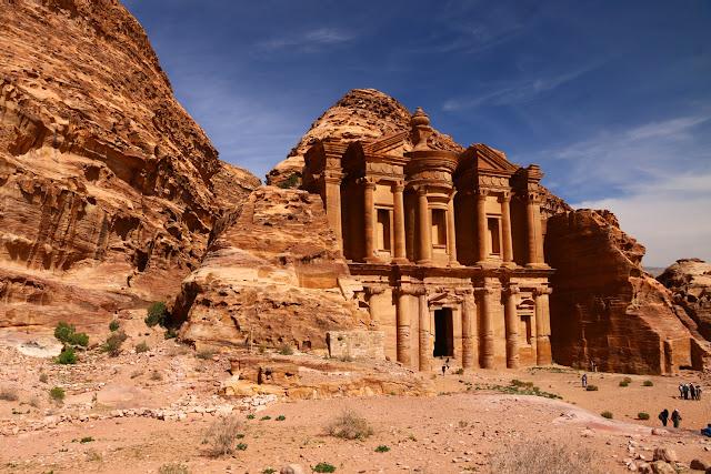 Иордания: Трекинг Петра. День 1.: tamara_izola — LiveJournal