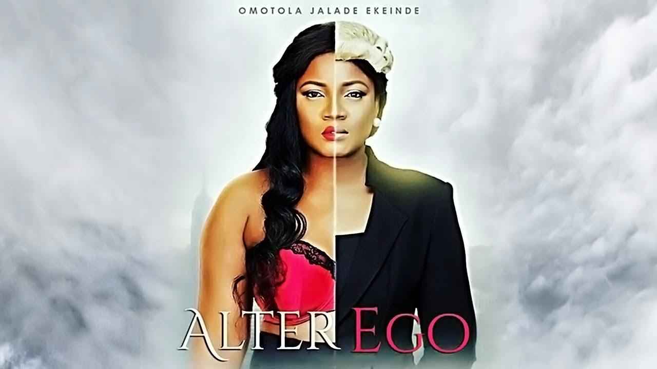 CINEMA POINTER!: Alter Ego (Short Movie Review)