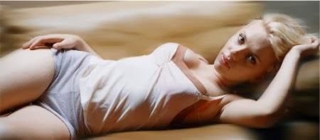 Scarlett Johansson Best Breasts In Hollywood