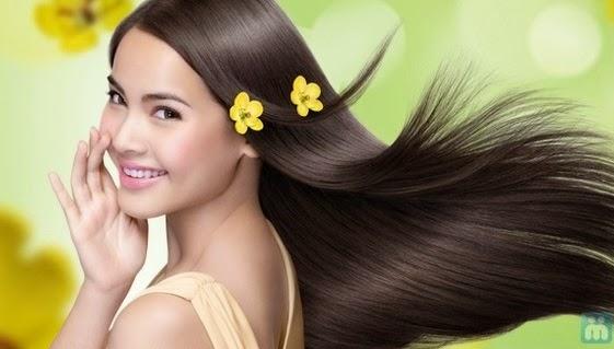 dầu cám gạo dưỡng tóc