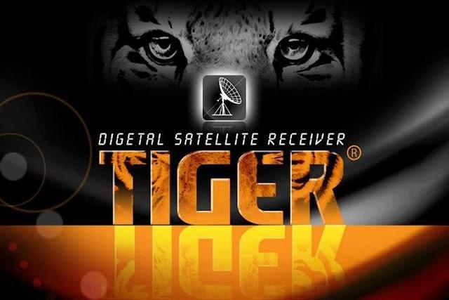 LINHA TIGER T555 RIO , TIGER I-555 PRO HD , TIGER I-555 LINK HD , TIGER I-555 PLUS HD - ATUALIZAÇÃO 20/11/2016