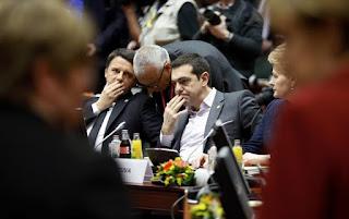 Οι δανειστές θα τελειώσουν τη «δουλειά» με τον Τσίπρα…