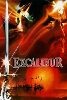 Excalibur, A Espada do Poder Torrent - BluRay 1080p Dual Áudio