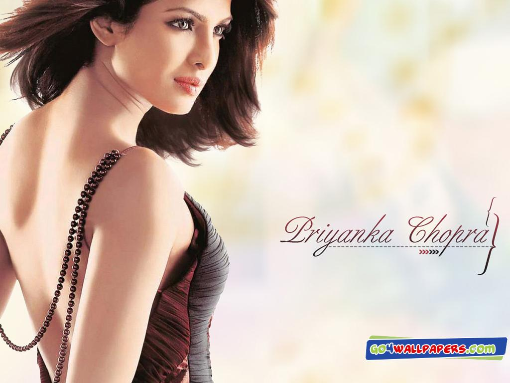 Hot Anime Angel Priyanka Chopra New Hot Photo Shoot