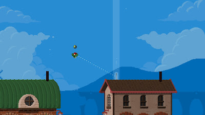 Mable And The Wood Game Screenshot 5