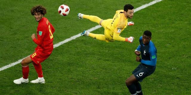 Prancis Lolos Ke Final, Di Prediksikan Akan Bertemu Three Lions (INGGRIS)