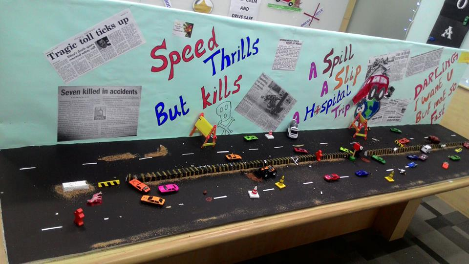 Essay on speed thrills but kills, choose a video to embed