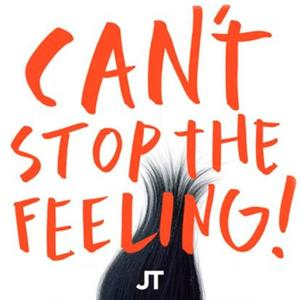 Can't Stop The Feeling | Justin Timberlake
