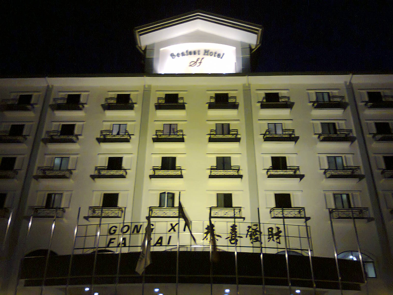 Hotel Murah Pilihan Tawau