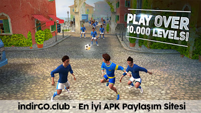 SkillTwins Football Game 2 APK