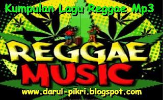 Kumpulan Lagu Reggae Mp3 Download