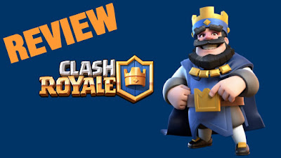 Review Clash Royale