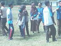 DKR Purwacaraka Sidareja Melaksanakan Outbond Bersama di Curug Cipari