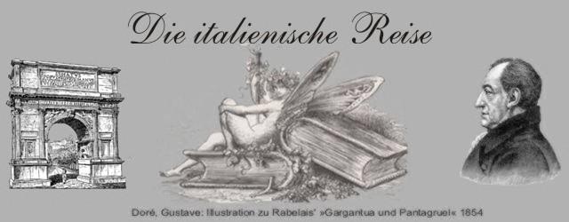 Gedichte Und Zitate Für Alle J W V Goethe Italienische