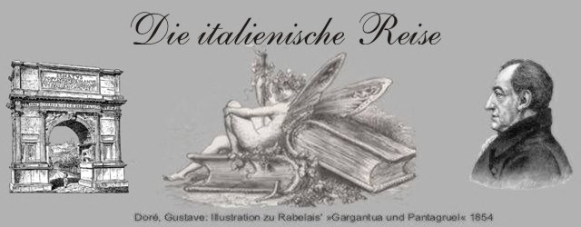 Gedichte Und Zitate Fur Alle J W V Goethe Italienische Reise