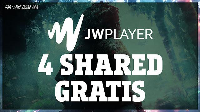 JWPlayer Script 4Shared Gratis