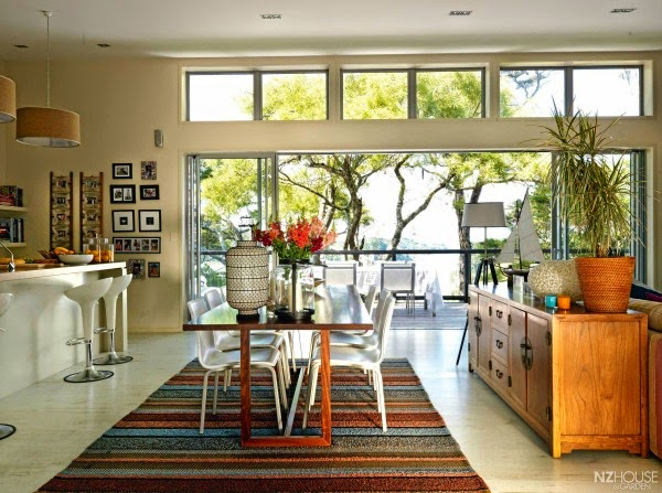 10 cocinas con vistas al jard n guia de jardin for Cocinas con salida al patio