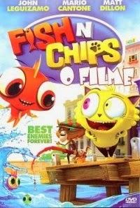 Fish e Chips – Dublado (2013)
