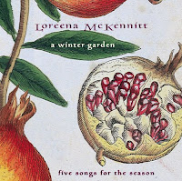 Loreena McKennitt A Winter Garden