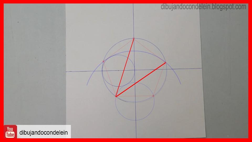 Dibujando Con Delein Como Hacer Una Libreta De Dibujo: Dibujando Con Delein: Como Dibujar Una Estrella De 5