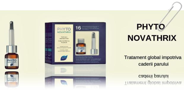 tratamentul Phyto Novathrix pareri si comentarii forum caderea parului