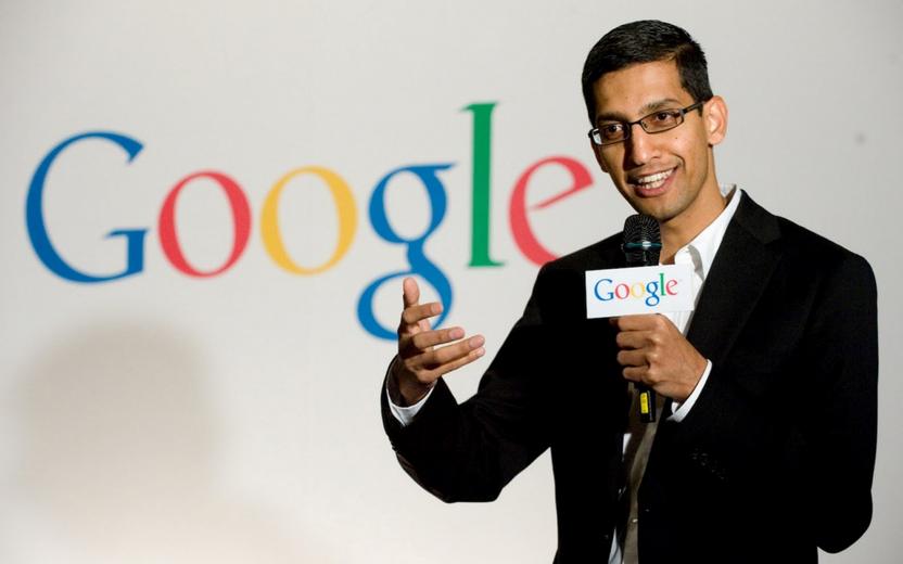 Google產品創新陷入瓶頸!?CEO大動作調整管理策略
