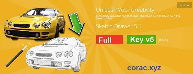 Sketch Drawer Pro full