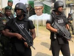 BIAFRA: THE EZU VICTIMS' FAMILIES WARN: ''A NEW FACE OF AGITATION WILL EMERGE IF CSP JAMES NWAFOR IS NOT REDEPLOYED.'' Dss-buhari-02
