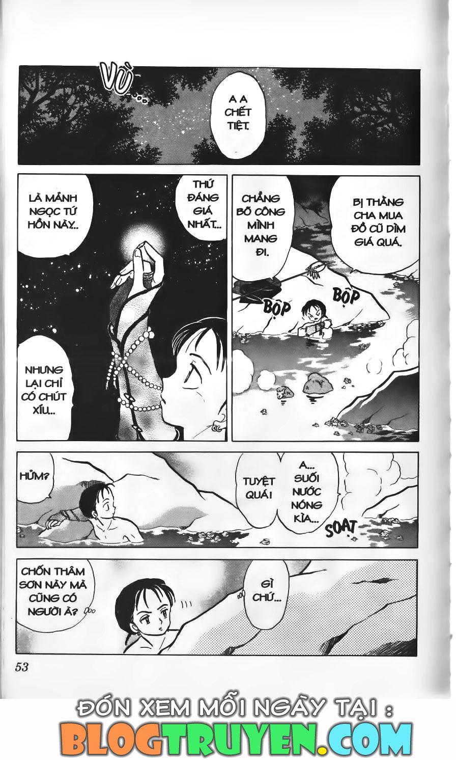 Inuyasha vol 06.3 trang 12
